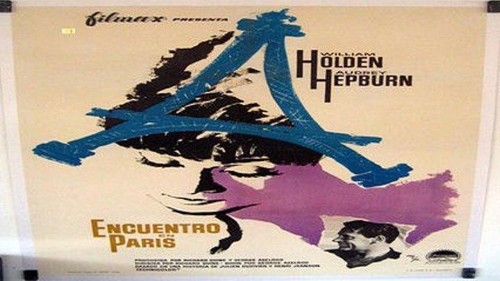 Encuentro en París (1964) 3