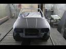 BMW E30 M3 Cabrio Restoration and Rebuild Project
