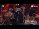 Dimash Димаш - Rock Electro Let's scream! A new style of singing!! Are you excited