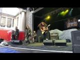 RHEMORHA - SOLDOUT (Live Arenele Romane Coliseum).