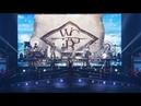 和楽器バンド , Wagakki Band - Overture~明日への航海~ 雨のち感情論 (Ame nochi kanjouron) LIVE 2018