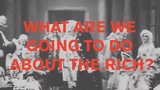 Pet Shop Boys - What are we going to do about the rich (lyric video)