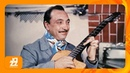 Django Reinhardt - Best Of 3H (Minor Swing, Les yeux noirs, Nuages and more )