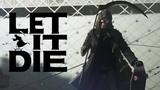 #OST Let It Die - Upset Heroes! - Let's get down #TC