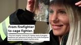 Invicta Fighter Profile Kelly D'Angelo