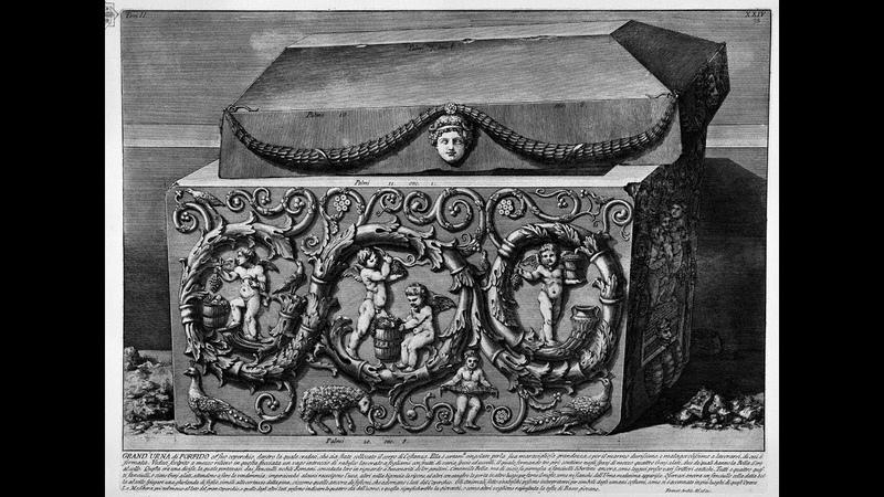 Этруски или Римляне?◼️ Наследие Пиранези◼️ Великаны◼️Альтернативная история