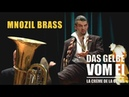 MNOZIL BRASS Hungarian Schnapsodie feat Zoltan Kiss
