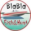 blablafishhunt - попутчики на рыбалку и охоту