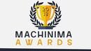 Machinima Awards 2018 - номинация Лучшая машинима
