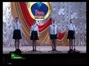В ДК «Юбилейный» прошёл фестиваль православной песни. 14.12.2018