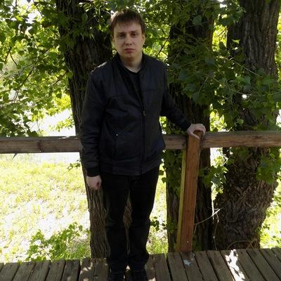 Илья Флегинский