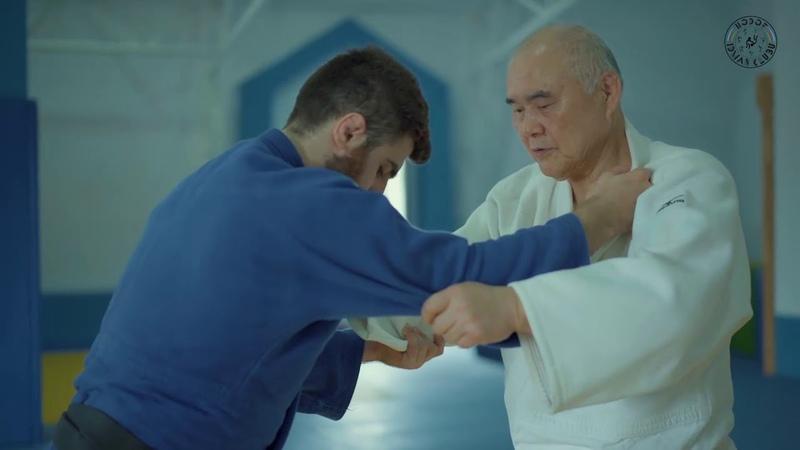 Hedef İK - Akira Kai Judo course part 1