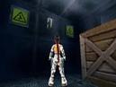 PS1 USA Tomb Raider V Chronicles 07 Россия Баренцево море Тонущая субмарина