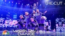 Connection Gets Competitive to Usher's Scream - World of Dance 2018 (Full Performance) |