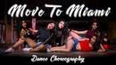 MOVE TO MIAMI | Enrique Iglesias ft. Pitbull | Dance Choreography | Kings United