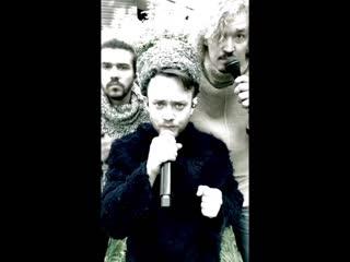 Jukebox trio: игра престолов #стопспето