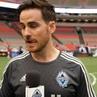 "Vancouver Whitecaps FC on Instagram: ""Thanks for the love, @colinodonoghue1! 💙 VWFC"""