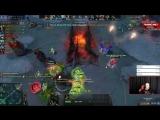 Team Spirit vs Velvet Gaming 20