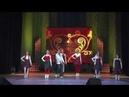 Всеукраїнський фестиваль конкурс Юні Таланти України 2018 Калина