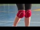 Районные соревнования по волейболу 45 лет и старше