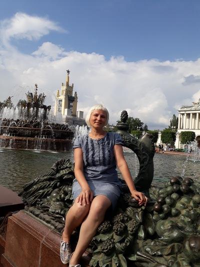 Лариса Шунина