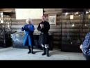 музей Тальцы на берегу Байкала Казачий острог