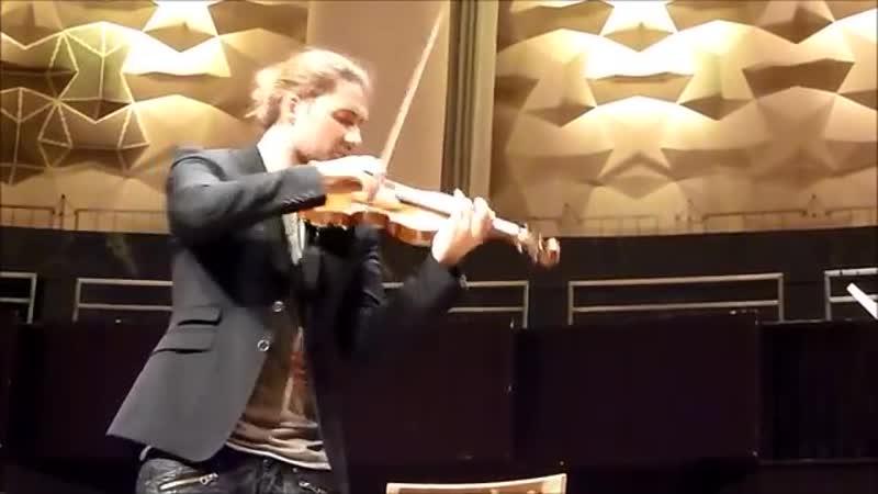 11.05.2014 Hannover Времена года A.Vivaldi Vier Jahreszeiten - Herbst