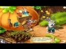Сказка Теремок - Развивающие сказки для детей. Обзор детского приложения. Сказки