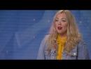 Lisa Gustafsson-Mamadou av Pixie Lott.Idol Sverige 22.08.2018.