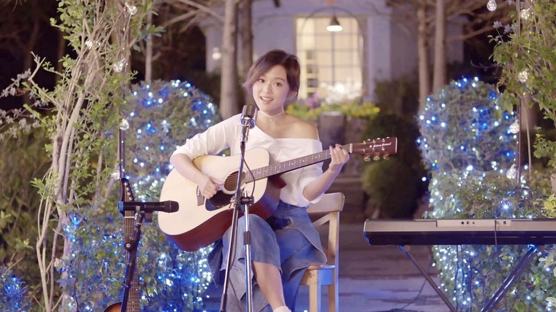 陳明憙 Jocelyn《最后安慰》正式版MV [電視劇 鐘樓愛人 插曲] 《Final Solace》official HD MV [Love, Timeless OST]