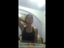 Кристина Скруджи Live