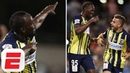 Highlights Usain Bolt Scores Two Goals On Full Football Debut For Central Coast Mariners