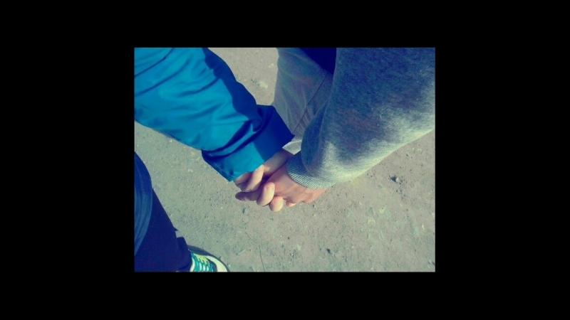 Я не могу тебя увидеть,  Мне остаётся только ждать,  Ведь между нами километры, А я так хочу тебя обнять💕