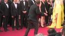 Quentin dancing at Cannes