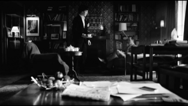 Sheriarty oh cruel darkness