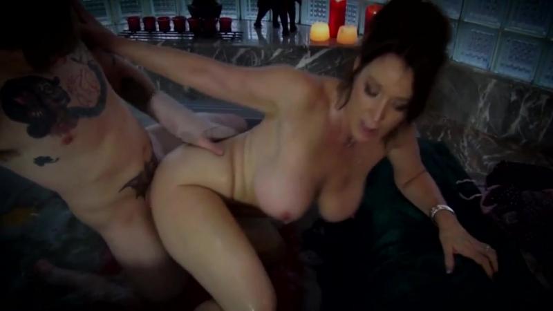 Rachel Steele ( HD 1080, ass pussy licking, creampie, deep throat, hardcore, blowjob, anal, pov, milf mom,