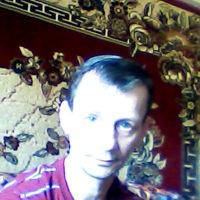 Анкета Александр Давыдав