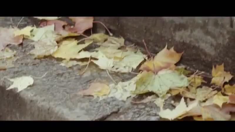Осень. Буктрейлер Арины Трениной, Школа 61, г Рязань