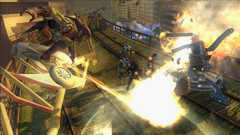 Marvel Ultimate Alliance 2 Walkthrough Part 24 (PS3, X360) Runthrough - [Anti]