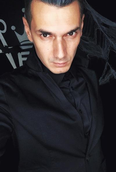 Николай Шаман