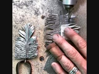 Nicole Ringgold — Серебряное перо