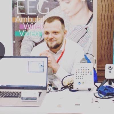 Андрей Ильичёв