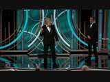 Chris Pine & Jeff Bridges @ Golden Globe 2019