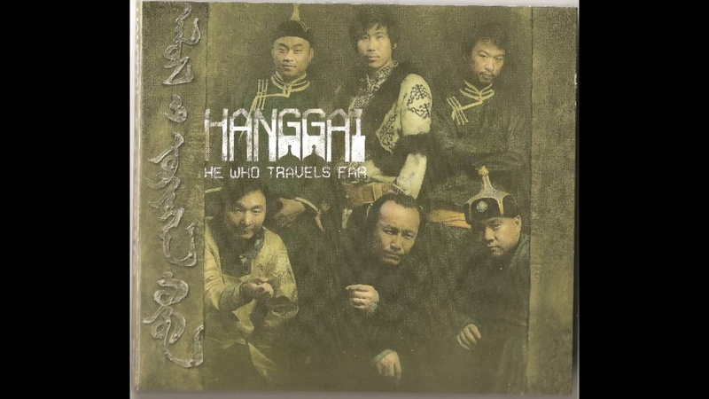 Hanggai - Beautiful Mongolian Horse (21)
