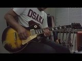 neal schon-caruso guitar cover