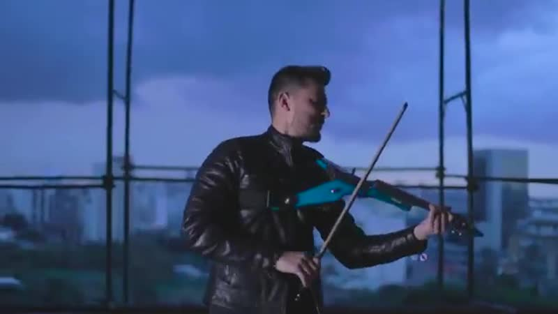 Howeh El Hob - Adham Nabulsi - Violin Cover by Andre Soueid.mp4