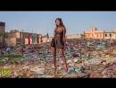Фотограф привлекает внимание к проблемам экологии