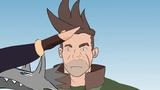 Paladins Animation- The Lone Wolf
