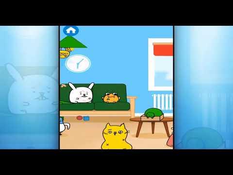 Веселый добрый игровой мультик 2018 для малышей