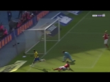 Roberto Firmino vs Austria 2018